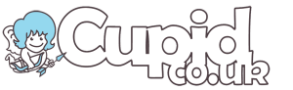 Cupid UK logo