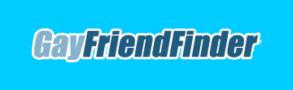 GayFriendFinder logo